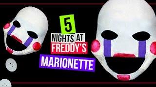 5 NIGHTS AT FREDDY