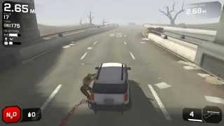 Zombie Highway 2 - Android / iOS Gameplay Review