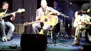 Rego Silenta - Bimbo Clown live unplugged @ Novara