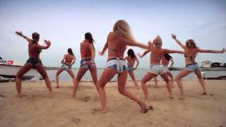 Major Lazer   Watch out for this dance