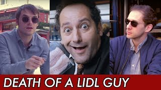 Death of a Lidl Guy (Full Documentary w/ subtitles)