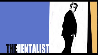 The Mentalist opening credits