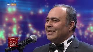 Solist Azer Zeynalov seslendiriyor ''Şükriyem''
