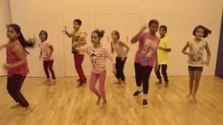 ZINGAT-SAIRAT | Choreography | BollyHop | Beginner | Choreography by Deep Mehta