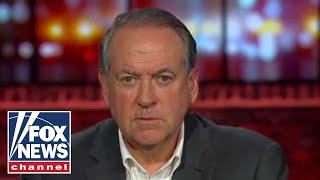 Huckabee fires back at CNN analyst calling Sarah Sanders a liar