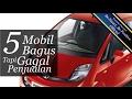 Download Video 5 Mobil Bagus Tapi Gagal Penjualan 3GP MP4 FLV