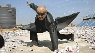 Super Funny action scenes of Bollywood movies