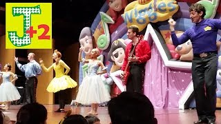 The Wiggles Twinkle Twinkle LITTLE STAR SONG