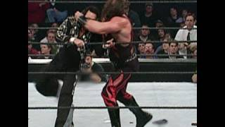 Kane eliminates a record 11 entrants in the Royal Rumble