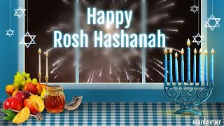 Happy Rosh Hashanah Wishes, Messages, images, greetings for friends & family