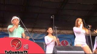 La Charapita - Papillón「Geral Garcia」•El Remanso 2015• Full HD