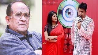 নায়ক রাজ রাজ্জাককে অপমান করায় একি বললেন ওমর সানি | Razzak | Omar Sani | Bangla News Today