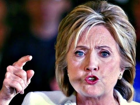 Secret Service Confirms Hillary Clintons Election night RAGE