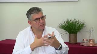 The Big Small Business Show - How to deal with periods of stress with Richard Sutton,