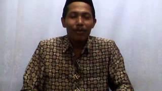 SYARIAT TARIKAT HAKIKAT MA'RIFAT BERLIANNYA ISLAM - JATI DIRI