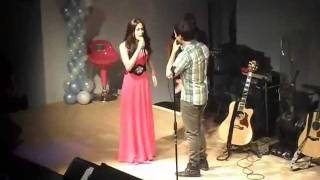 Sometimes When We Touch/ After All - Sam Milby & Toni Gonzaga (SAMthing Special 05.14.11)