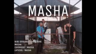 MASHA Band - Niat Sentiasa Nanti | (Official Lyrics Video)