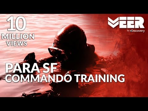 Xxx Mp4 Training Of Para SF Commando Toughest Military Training In India Veer By Discovery 3gp Sex