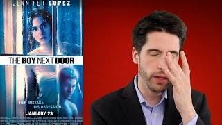 The Boy Next Door movie review