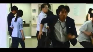 """لقطات  مؤثرة و حزينة  للفيلم  الكوري """"أتمنى"""" المقتبص عن قصة حقيقية"""
