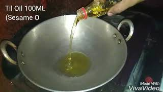 Fast relief Homemade oil for all pain.. EFFECTIVE AND EASY TO MAKE...