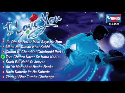 Xxx Mp4 I Love You Album By Udit Narayan Non Stop Udit Narayan Romantic Song Collection 3gp Sex