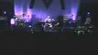 Maroon 5 - Through With You (Live)