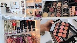 Makyaj Koleksiyonum 2015 | Makeup Collection