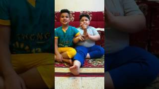 يزن عرب ايدل في العيد الفطر