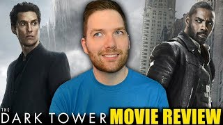 The Dark Tower - Movie Review