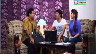 Jamaibabu  Bangla Comedy natok 2014 by Mosharraf Karim superhit full HD