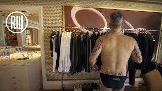 Robbie Williams | Vloggie Williams Episode #70 - Cheeky / Smug / Annoying