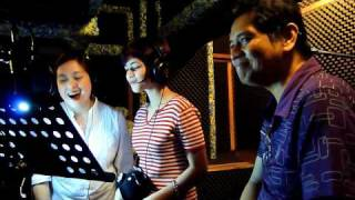 Magbalik Ka by Climate Change Band Feat. Tricia Amper Jimenez