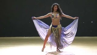 MOST BEAUTIFUL ARABIC DANCE অসম্ভব সুন্দর এরাবিক ডান্স