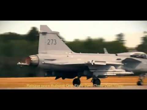 Gripen NG El Avion Que Argentina