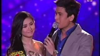 ASAP Sarah Geronimo and Christian Bautista--Please be careful with my heart 04Oct09