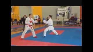 Georgian Karate Federation