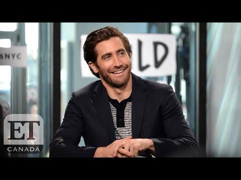 Jake Gyllenhaal Laughs Off Taylor Swift Song  | TRENDING
