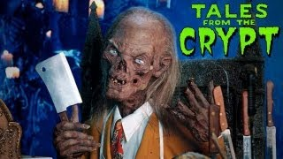 Les contes de la crypte, 1 Le piege