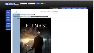 Kako skinuti Hitman Sniper Challenge