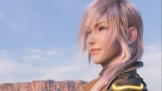 Final Fantasy 13 All Movie Cutscenes[HD 720p]