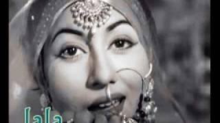 shabab hi shabab hae ye rat lajawab  film samrat   asha_