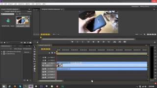Convert HD Videos for Android on Adobe Premiere Pro CS6