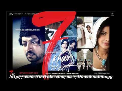 Xxx Mp4 Tere Liye Full Song 7 Khoon Maaf 2011 Suresh Wadkar 3gp Sex