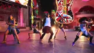Loyal Chris Brown Dance