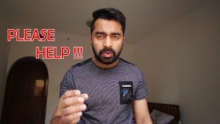 Please Help !!!!