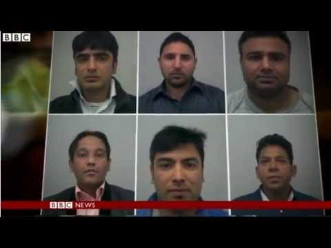 Xxx Mp4 Aylesbury Child Sex Abuse Trial Six Men Of Asian Origin Found Guilty 3gp Sex