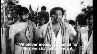 Sanyasi Raja   Bengali Movie Part – 12   Uttam Kumar   Supriya