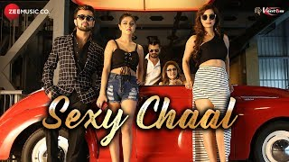 Sexy Chaal: Abhi & Nikks |Bhavya Sandhu |Sonali Katyal |Shanky RS Gupta |Ventom |Official Full Video
