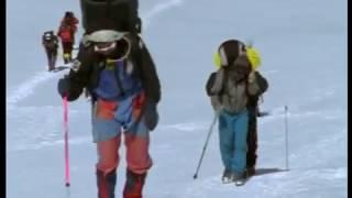 Surviving Everest ⛰ 🏔 🗻(Documentary) ♦NatGeo♦